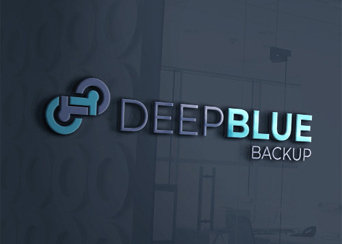 Deep Blue Backup by Vivid Mediahub